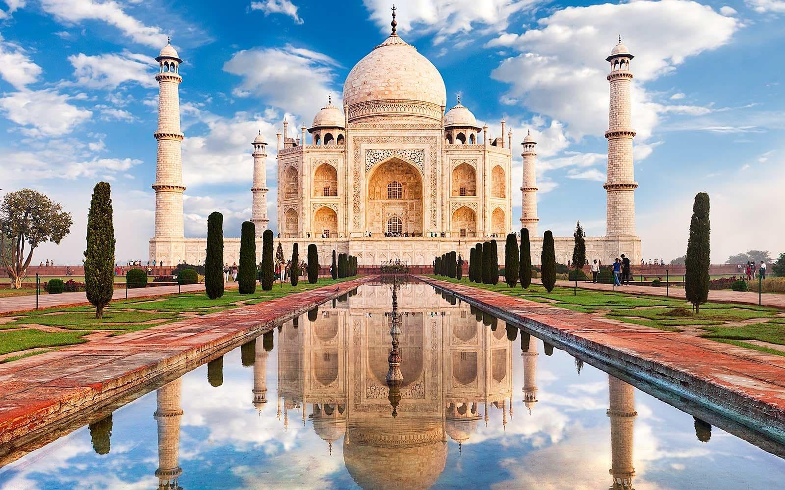Taj Mahal Tour Package Price
