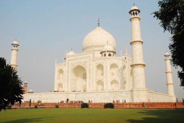 Delhi Agra Tour Packages