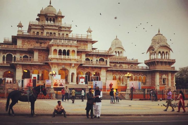 Same Day jaipur Tour