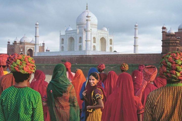 Same Day Taj Mahlal Tour By Car