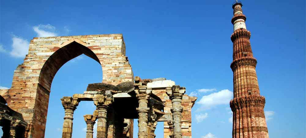 Delhi City Tour Full Day Private Sightseeing Tour Of