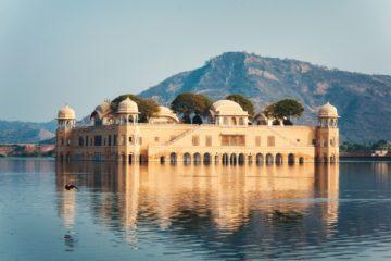 Delhi & Jaipur Tour From Delhi