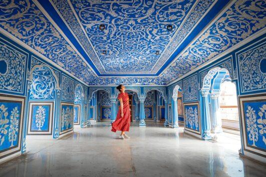 Jaipur CIty Tour from Delhi