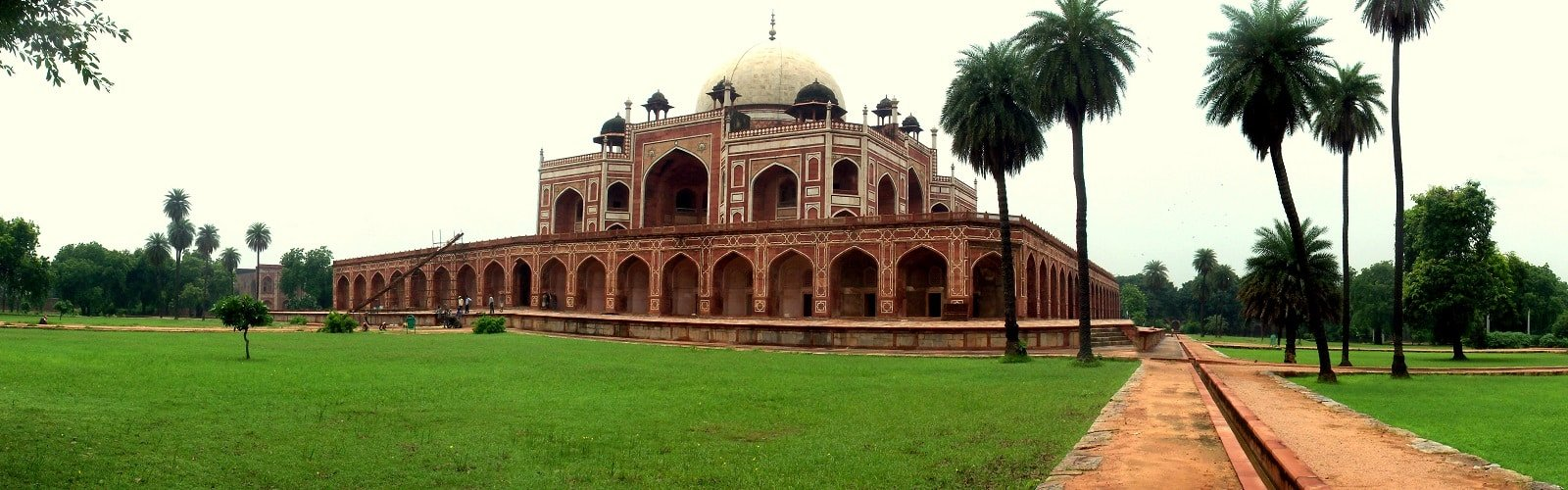 Old And New Delhi Day Tour – All Inclusive