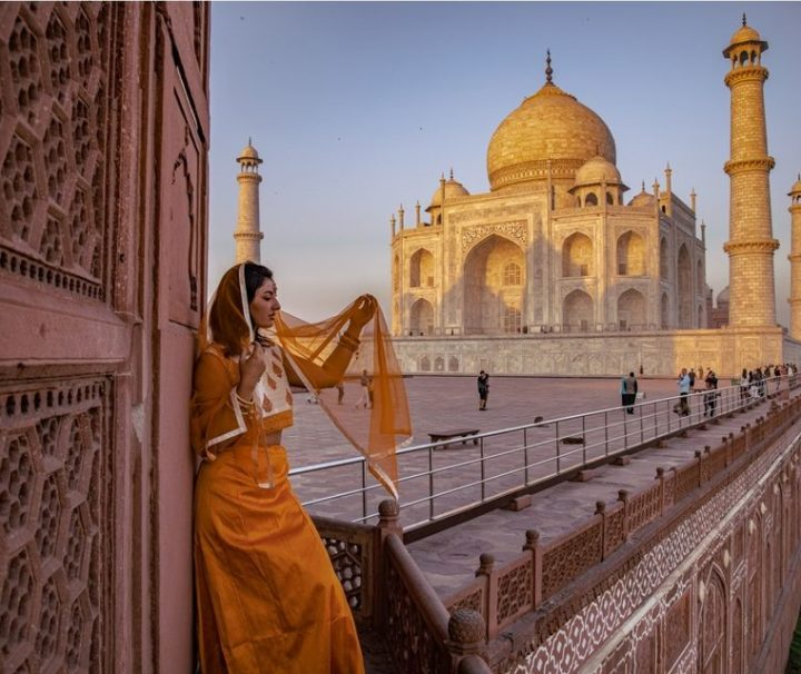 1 day agra and 1 day jaipur tour