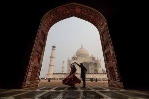 taj mahal day tour